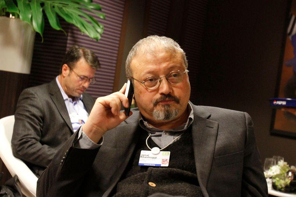 Hallan los restos de Khashoggi en el jardín de la residencia del cónsul saudí