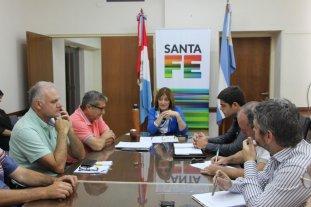 """Mesa Provincial de Lechería: proponen avanzar en la """"institucionalización"""" del mercado"""