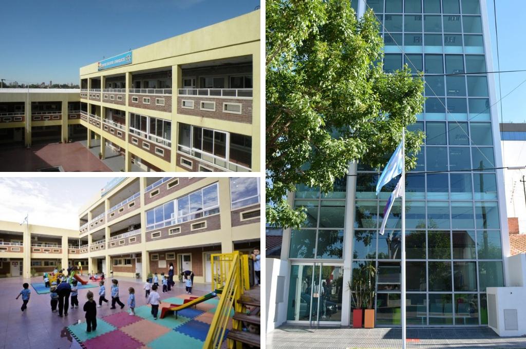Centro Educativo Jerárquicos: en busca de la excelencia educativa