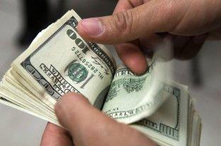 Dólar hoy: subió 16 centavos y cerró en $ 37,58 -  -