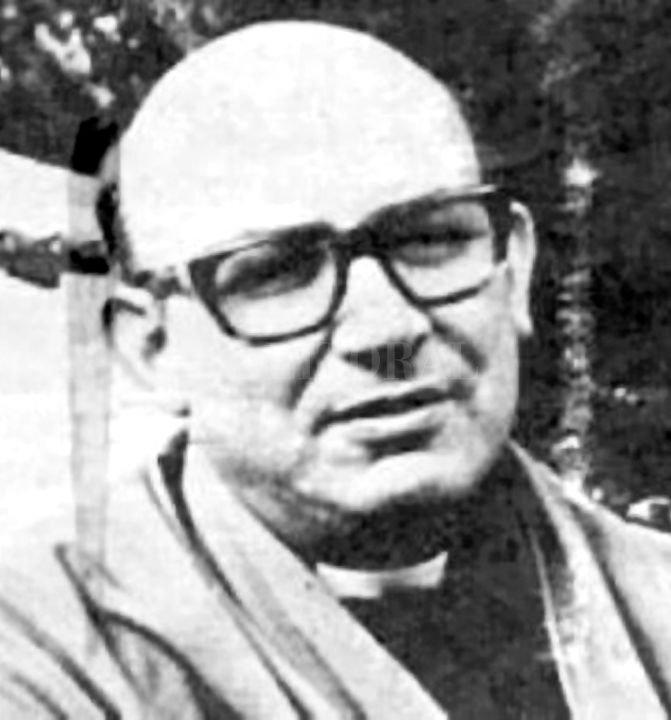El cura Angelelli será beatificado el 27 de abril