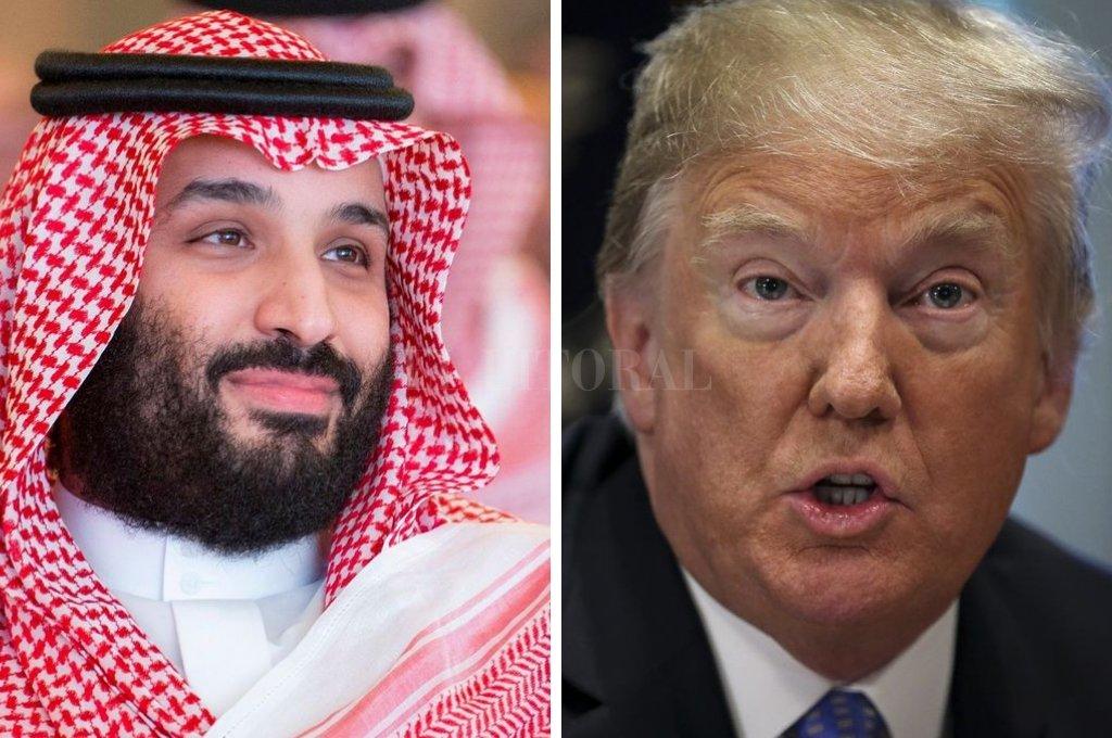 Arabia Saudí, acusada por varios países de haber asesinado de forma premeditada a Khashoggi en el consulado del reino en Estambul hace tres semanas, negó la muerte del periodista hasta que finalmente se vio obligada a admitirla en medio de una gran presión internacional.  Crédito: Archivo