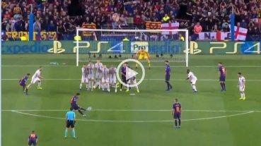 """""""Maravillosa jugada"""": La extraña estrategia del Inter para evitar un gol del Barcelona"""