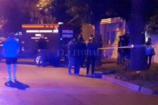 No habría signos de violencia en los cuerpos encontrados en barrio Sur