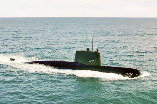 A un año del inicio del último viaje del ARA San Juan, el jefe de la Armada visitó a los familiares