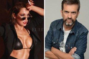 La vedette Nieves Jaller denunció por acoso al periodista Martín Ciccioli