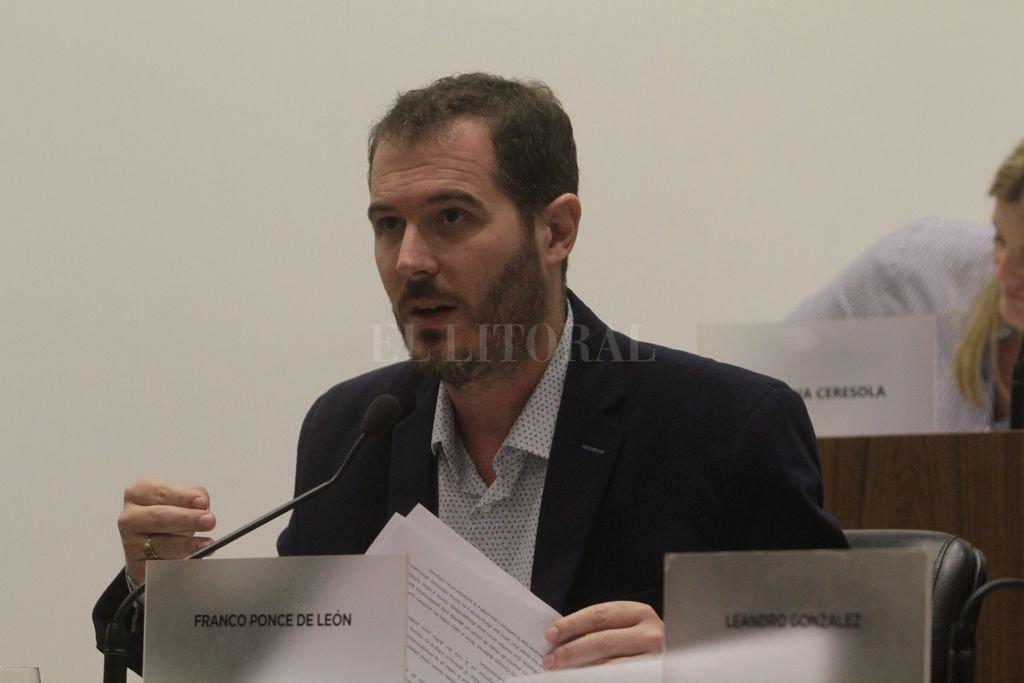 Crédito: Archivo El Litoral/Pablo Aguirre