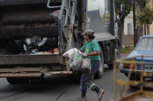Disponen hacer los pliegos para licitar el servicio de recolección de residuos
