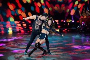 Otra gala de cuartetazos en el Bailando