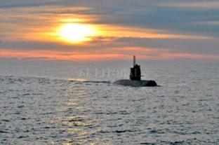 Brasil presentó sus condolencias a las familias de los 44 tripulantes del ARA San Juan