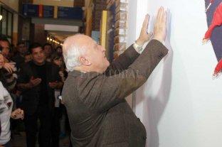 Lifschitz participó de una jornada solidaria por la fiesta de la cumbia