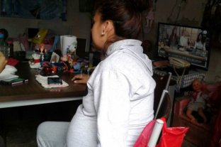Policía condenado por el robo a una embarazada