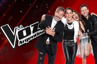 Ricardo Montaner explicó por que los jurados de La Voz Argentina no se cambian de ropa