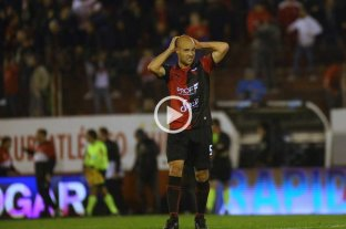 Mirá los goles del increíble partido que Cólon perdió ante Huracán