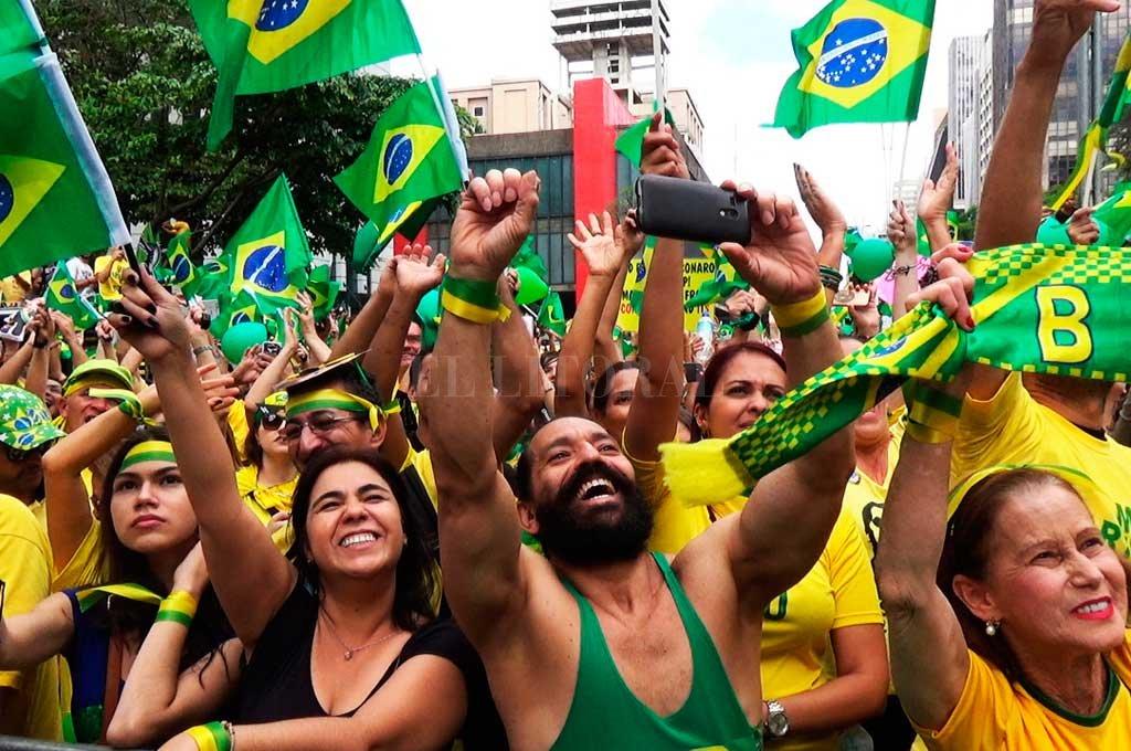 El Brasil de Bolsonaro sería peor que el de Temer — Haddad advierte