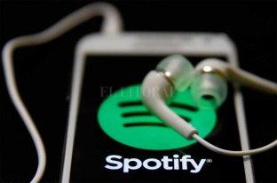 ¿Qué fue lo más escuchado en Spotify en 2018?