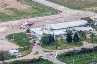 Aeropuerto: en un década se duplicó la cantidad de pasajeros