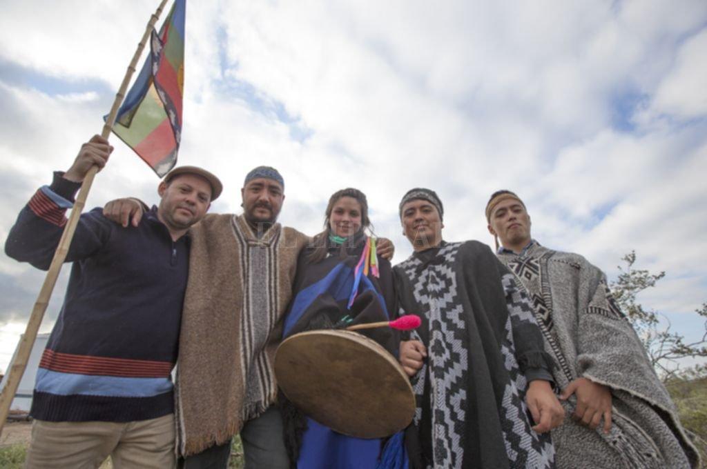 La banda elegida por Waters para ser telonera de sus shows en la capital bonaerense. <strong>Foto:</strong> Telam