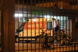 Falleció un motociclista en barrio Guadalupe Oeste