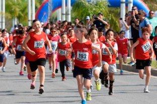 Este sábado se realizará el Maratón Infantil de UPCN