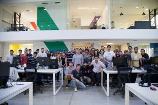 Mercado Libre abre su Centro de Desarrollo de Software en Santa Fe