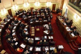 La Asamblea dio acuerdo a 21 jueces y camaristas -  -
