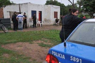 Comienza el juicio oral por el   homicidio de Nicolás Almada