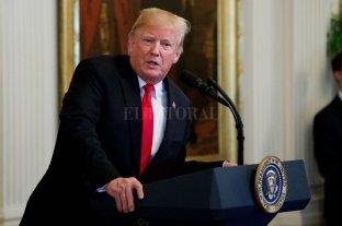 Trump vuelve a la estrategia del miedo ante una elección clave para su futuro