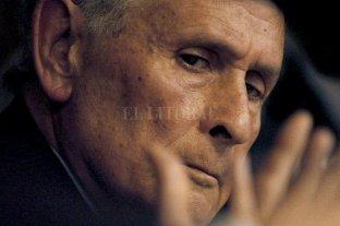 La Corte Suprema ratificó que Etchecolatz deberá cumplir su condena en prisión