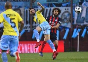 Por penales, Temperley eliminó a San Lorenzo de la Copa Argentina