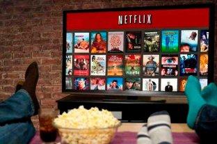 Los estrenos de Netflix para ver en noviembre