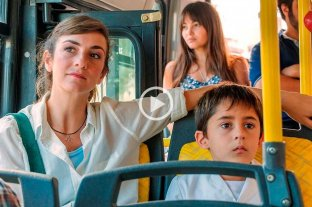 """Se estrena """"Aire"""", la película filmada en la ciudad de Santa Fe"""