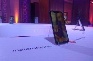 Motorola One: el smartphone que trae lo último de Android