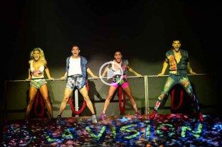 Bailando: tres parejas cerraron la semana con el Estilo Libre