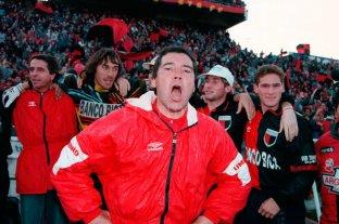 Chabay, aquel uruguayo que ningún sabalero olvidará