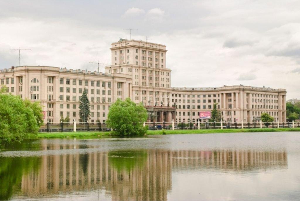 La Universidad Bauman en Moscú. <strong>Foto:</strong> Archivo El Litoral