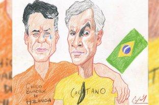 Brasil tiene Pelotas. Ámelos o déjelos