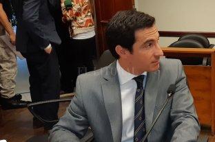 Condenaron a un joven por el crimen de Bruno Robledo