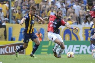 Así quedó la tabla tras la igualdad entre Rosario Central y Colón