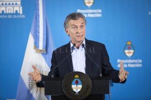 Cambiemos trabaja para la reelección de Macri ante un posible cruce con Cristina
