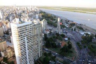 Para reanimar el mercado inmobiliario, en Rosario bajan los precios en dólares