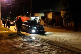 Prisión preventiva para la mujer investigada por el crimen en Coronel Dorrego