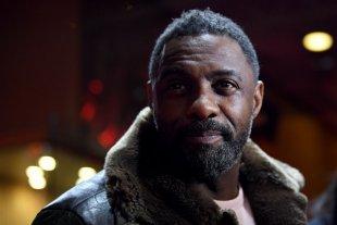 Idris Elba es el hombre más sexy del mundo