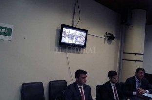 Juicio por la triple fuga: declararon cinco gendarmes