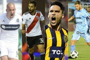 Copa Argentina: Se conocieron las fechas de las semifinales