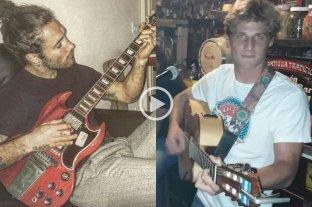 Encuesta: ¿Quién es mejor músico, Zuculini o De Iriondo?