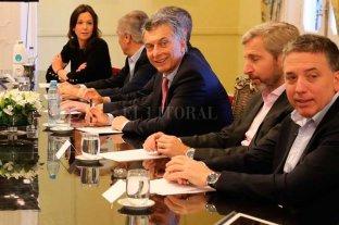 """Macri sobre la reelección: """"Estoy listo para continuar"""""""
