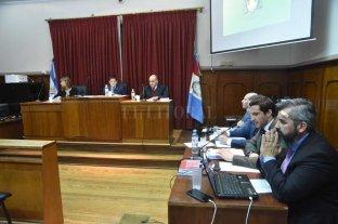 Prisión perpetua para el acusado por el crimen de Nicolás Almada