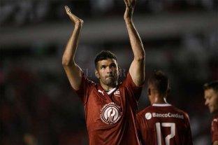 Independiente se puso al día, goleó a los tucumanos y se prende