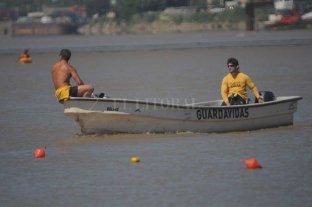Guardavidas piden protocolos para la concurrencia a las playas -  -